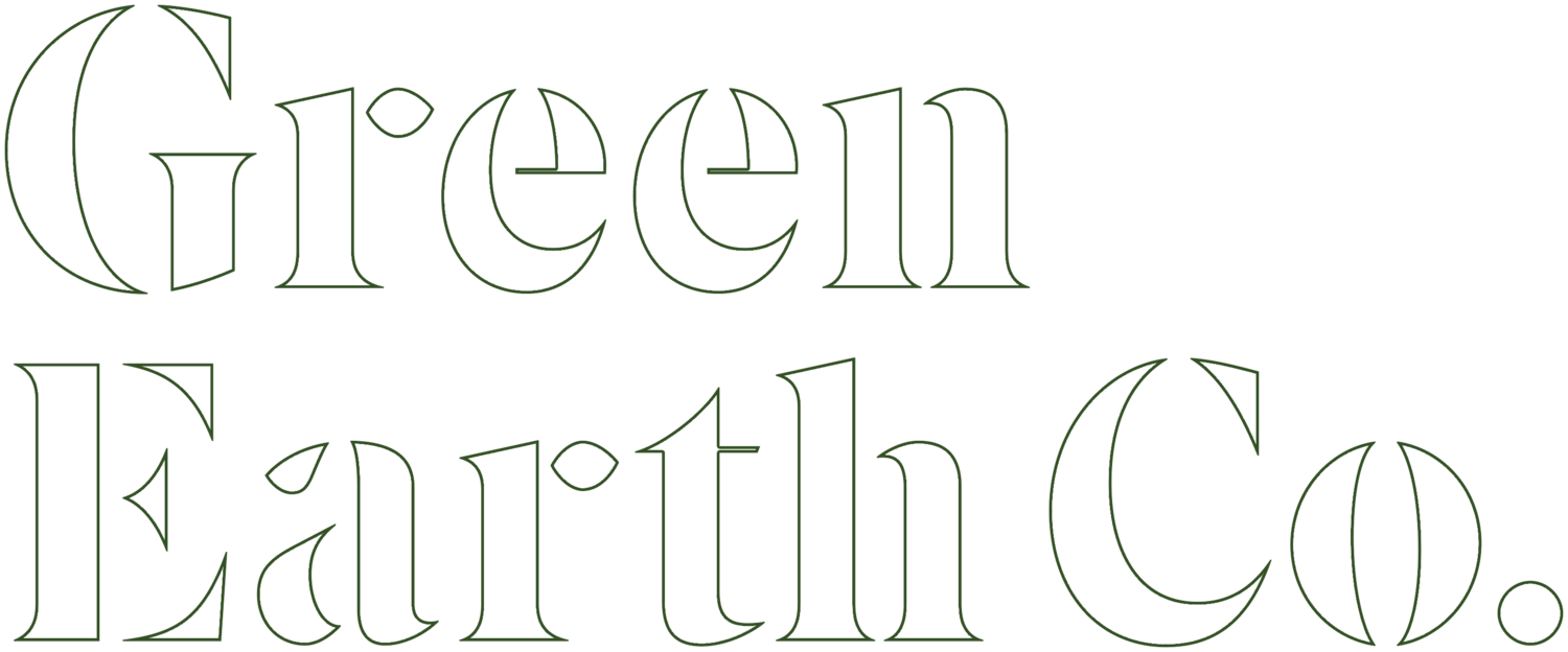 Green Earth Collective Logo