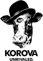 Our featured brand Korova Unrivaled