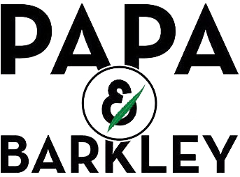 Our featured brand Papa and Barkley